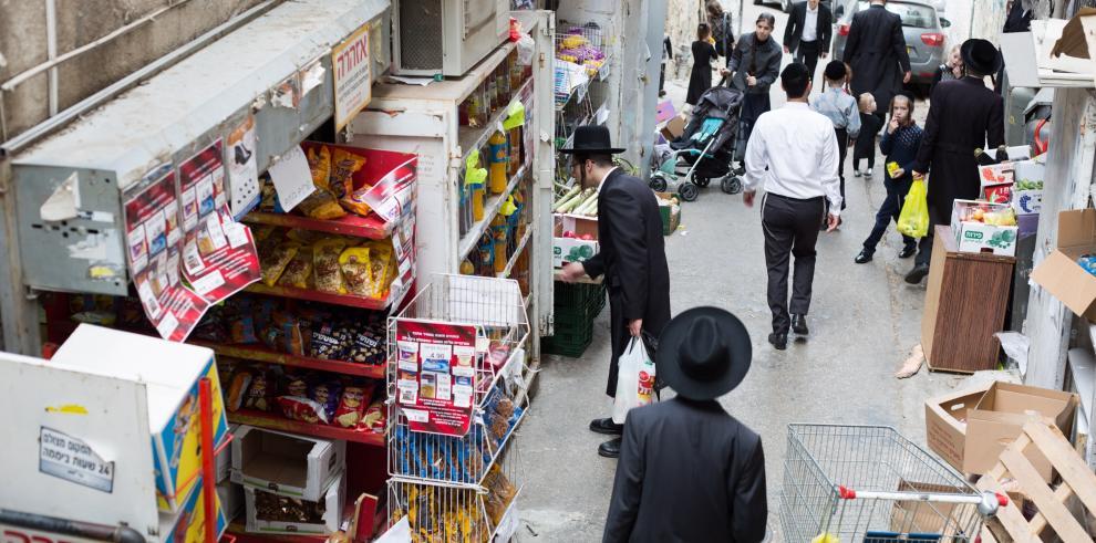 Israel celebra el nuevo año judío 5779