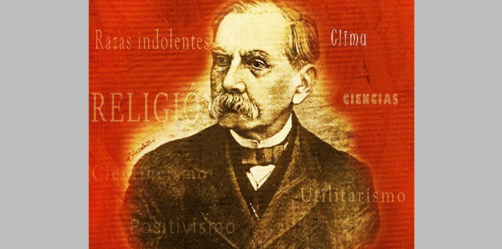 Justo Arosemena: su visión de progreso para el siglo XIX