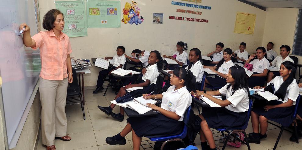 El 13 de septiembre anunciarán los resultados de excelencia educativa