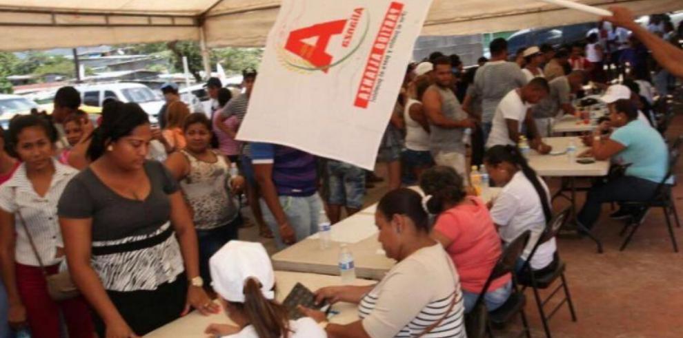 Partido Alianza finaliza su campaña política