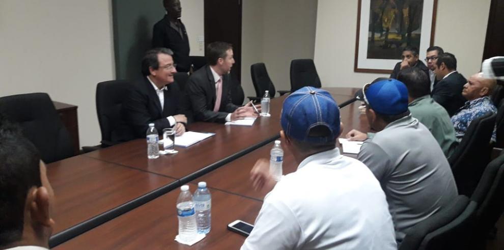 Tema de Minera Cerro Quema será llevado por ministro del MICI a Gabinete