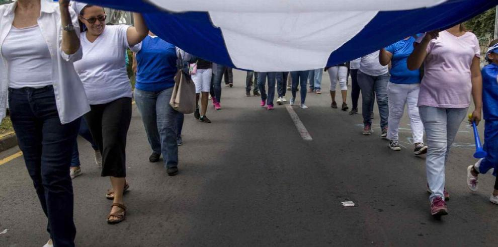 Curia nicaragüense desea mantener diálogo nacional
