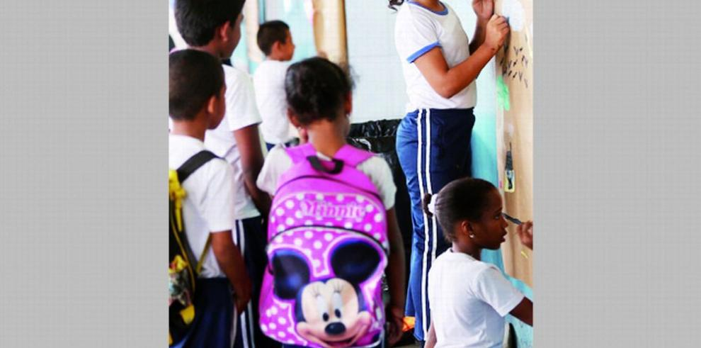 'Diagnóstico sobre realidad educativa es alarmante'