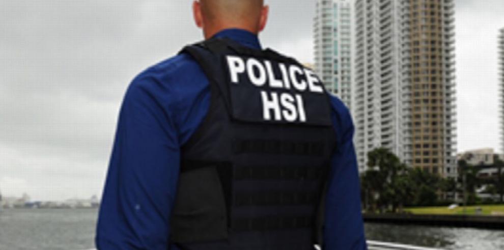 Deportaciones, casos de rutina en Migración
