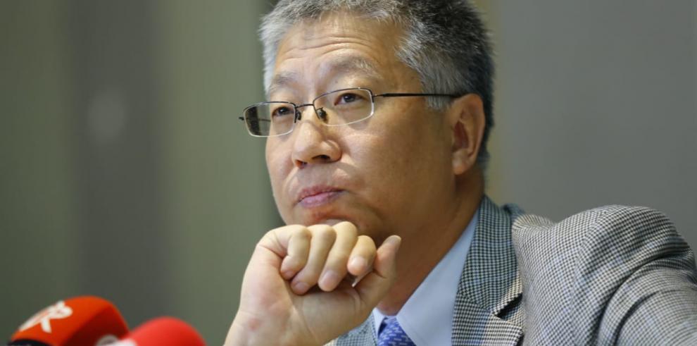 Embajador de China en Panamá anuncia la agenda de Xi Jinping