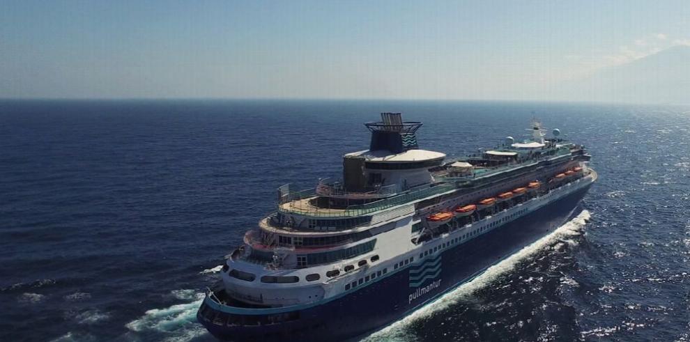 Pullmantur contará con 52 embarques el otro año