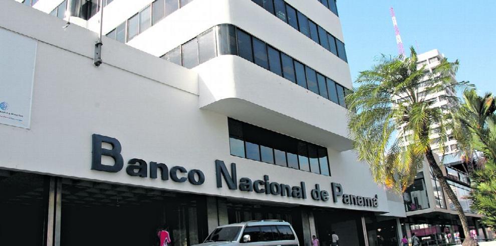 Cartera de Banco Nacional crece 15.8%