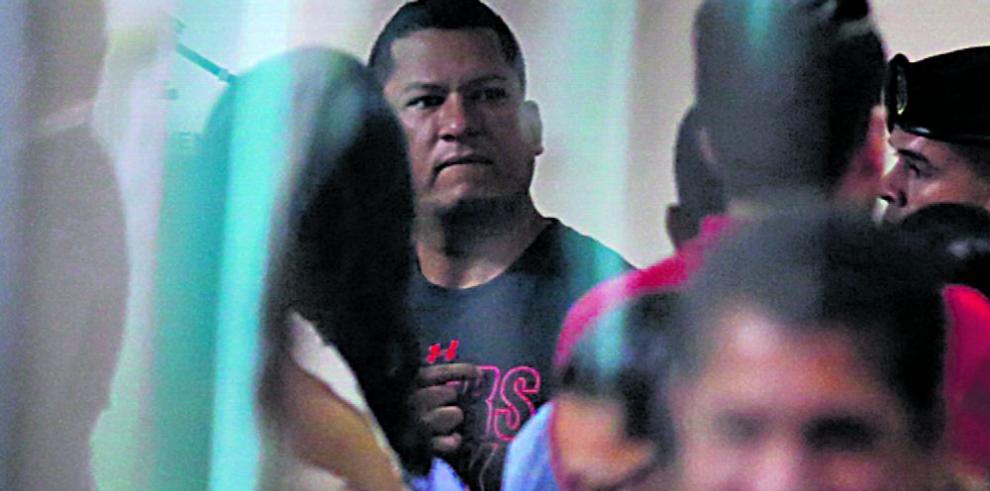 Abogado del caso 'El Gallero' cuestiona a juez de garantías