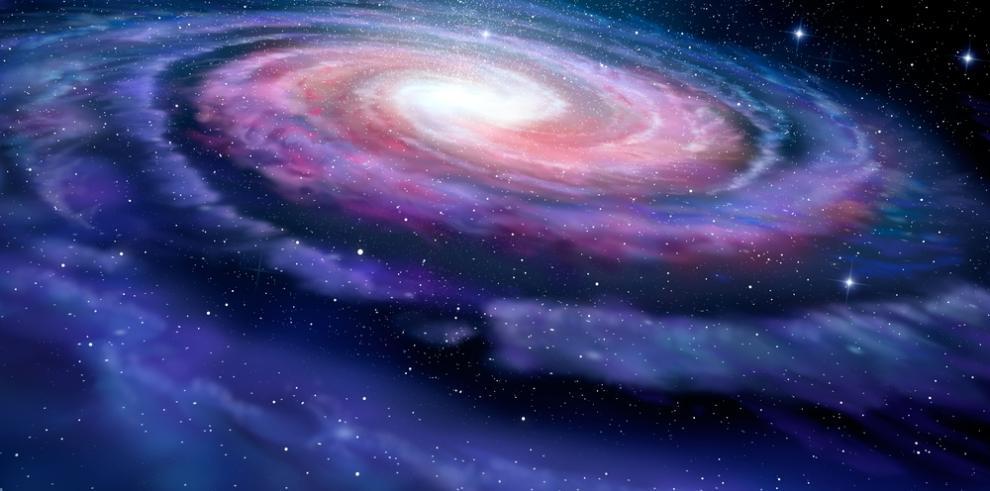 Telescopio chino enriquece entendimiento de la galaxia