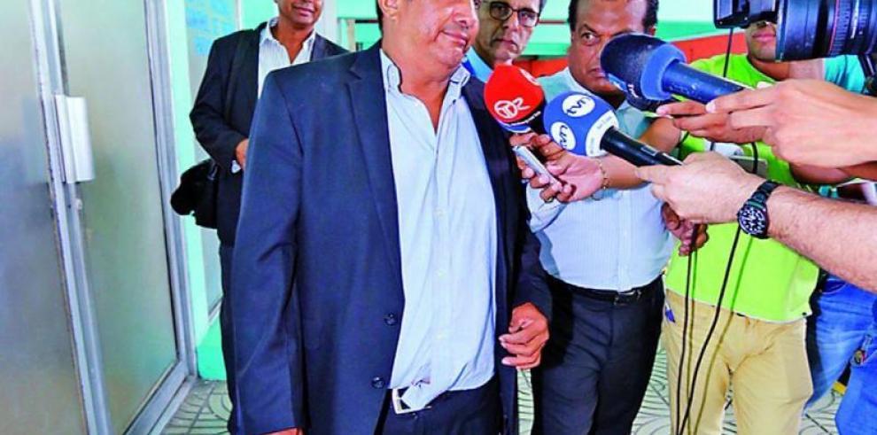 Condenan e inhabilitan a juezFelipe Fuentes