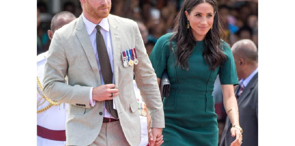 El padre de Meghan Markle critica al príncipe Enrique por sus errores pasados