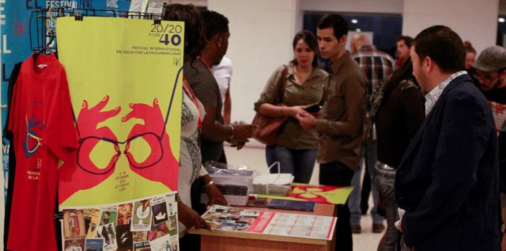 Festival de Cine de La Habana abre su 40 edición