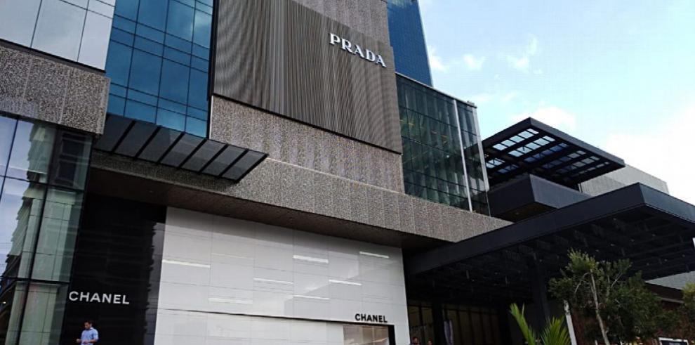 El MEF evita emitir explicaciones por el tema de Soho Mall