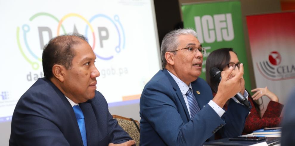 Panamá con avances importantes en Datos Abiertos de Gobierno