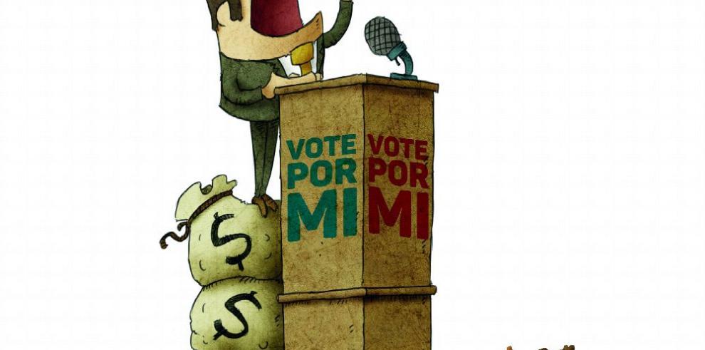 Veda electoral: el dilema de un proceso democrático