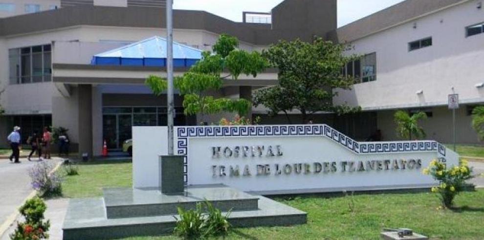 Hospital Irma de Lourdes Tzanetatos se prepara para la JMJ