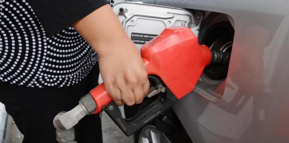 Anuncian nuevos precios en la gasolina