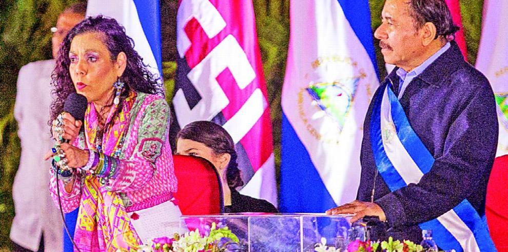 'Hay masacre en Nicaragua'