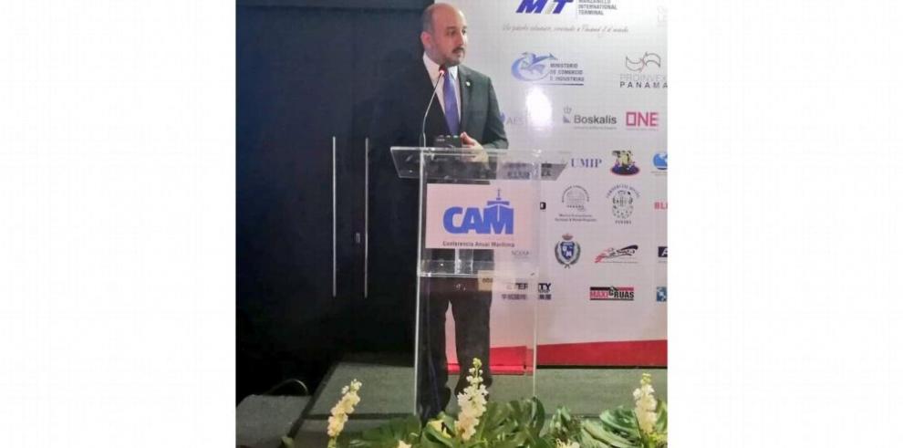 Panamá inicia estudio para el desarrollo marítimo y portuario por $125,000