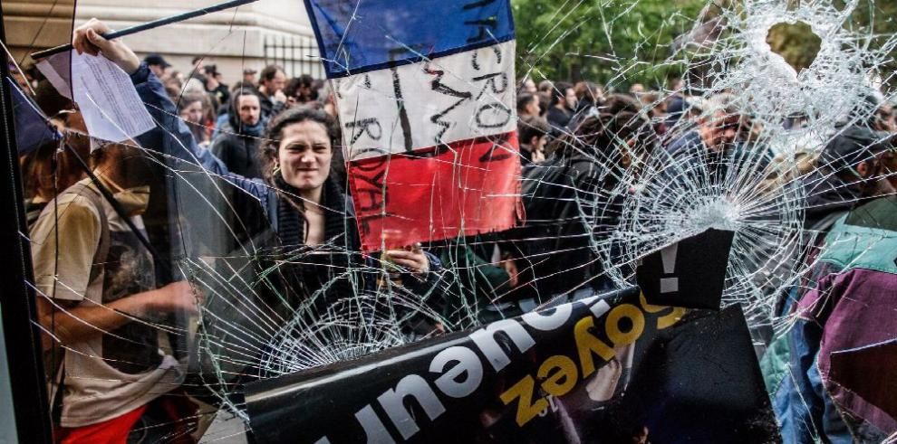 Wieviorka: Avanza una 'tentación al autoritarismo' en Europa