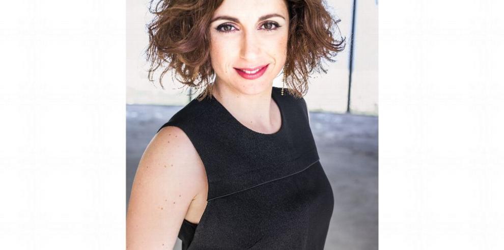 Katia Guerreiro se presentará en Ciudad del Saber