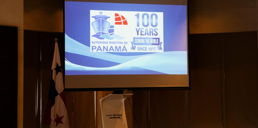 Panamá inaugura oficina en Shanghái para el registro de buques