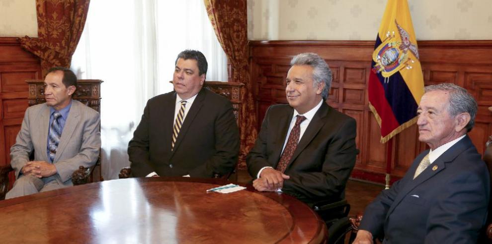 Gobierno y ELN retoman diálogo en La Habana