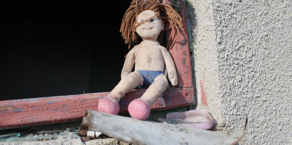 Torturan con ácido y violan a niña de 3 años en Colombia