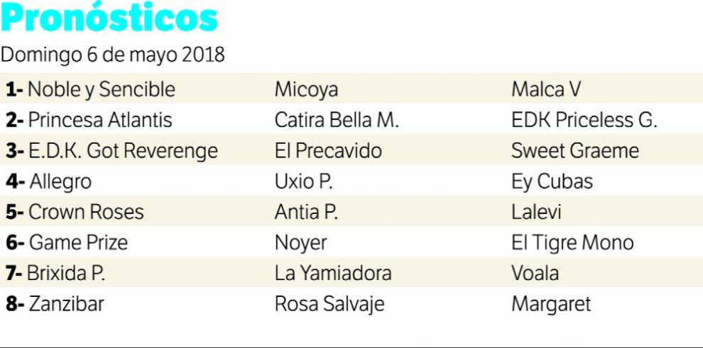 Criollas inician ruta a la Serie Hípica del Caribe