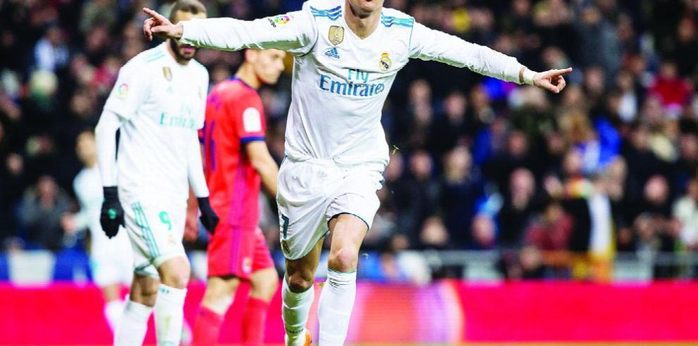 Barcelona vs Real Madrid chocan en Camp Nou