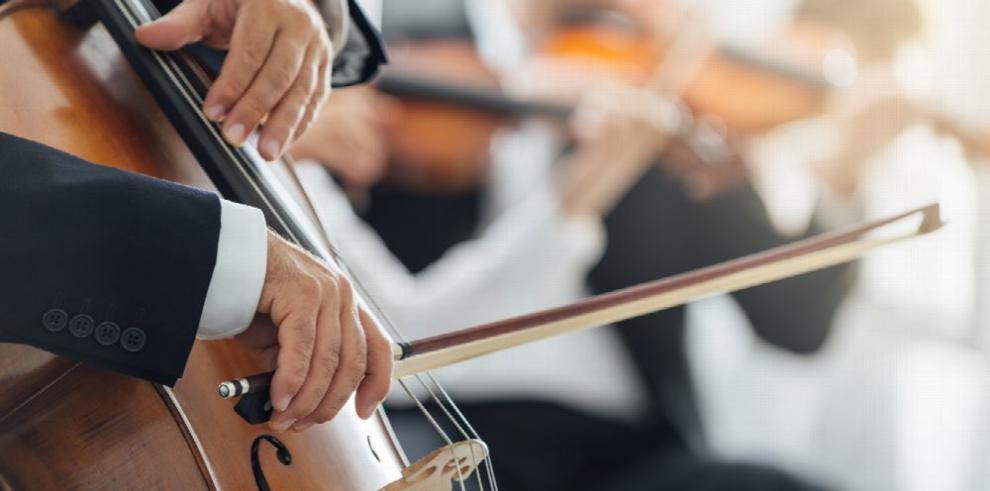 Una fiesta dedicada al violonchelo