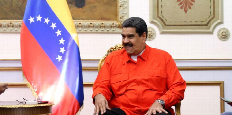 La UE pide elecciones 'creíbles' en Venezuela