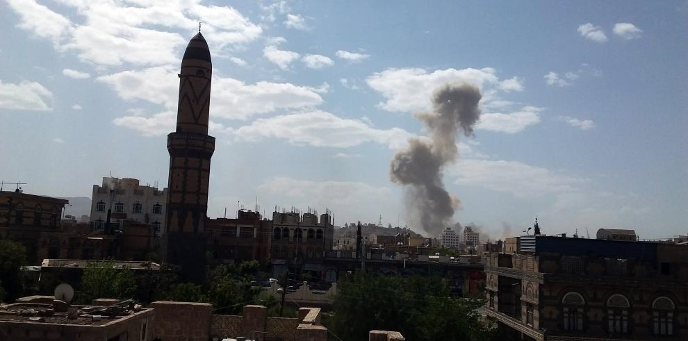 Tres años de la guerra en Yemen causan la peor crisis humanitaria del mundo