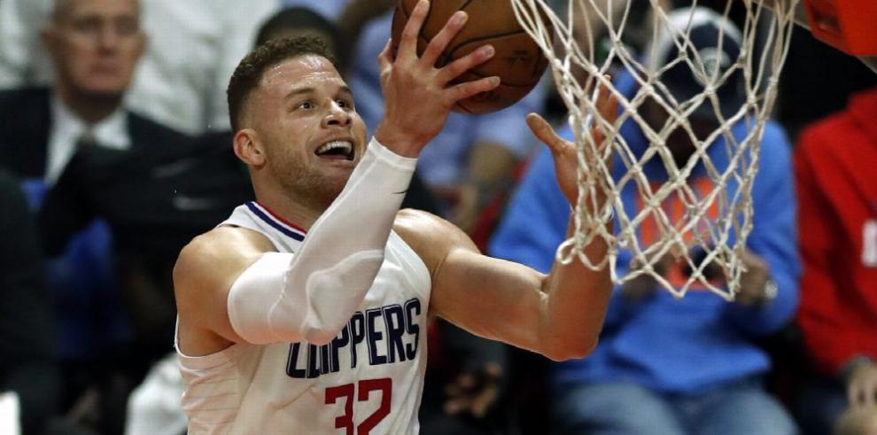 Clippers se deshacen de su mejor pieza
