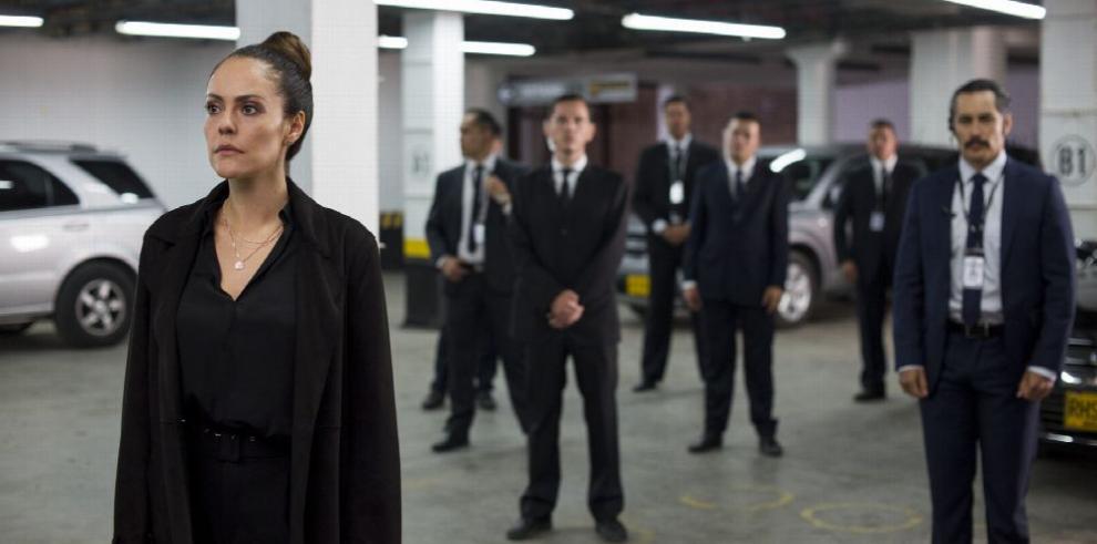 Cristina Umaña: 'Netflix es una ventana al mundo'