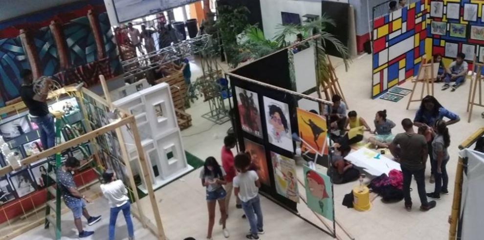Vuelve 'Grafic Fest' a la Universidad de Panamá