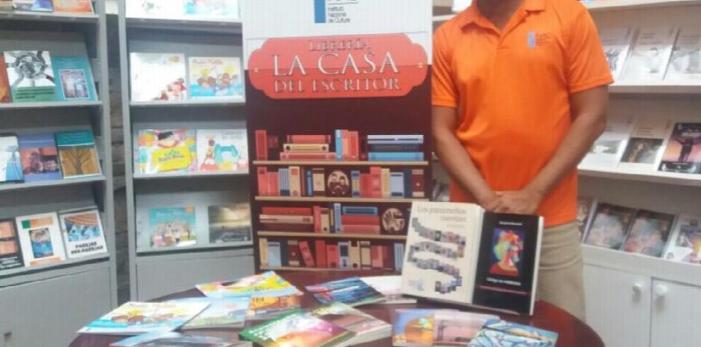 Espacios para la literatura panameña