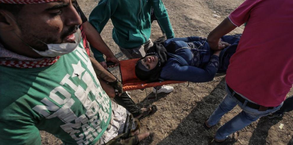 La ONU investigará matanza en Gaza