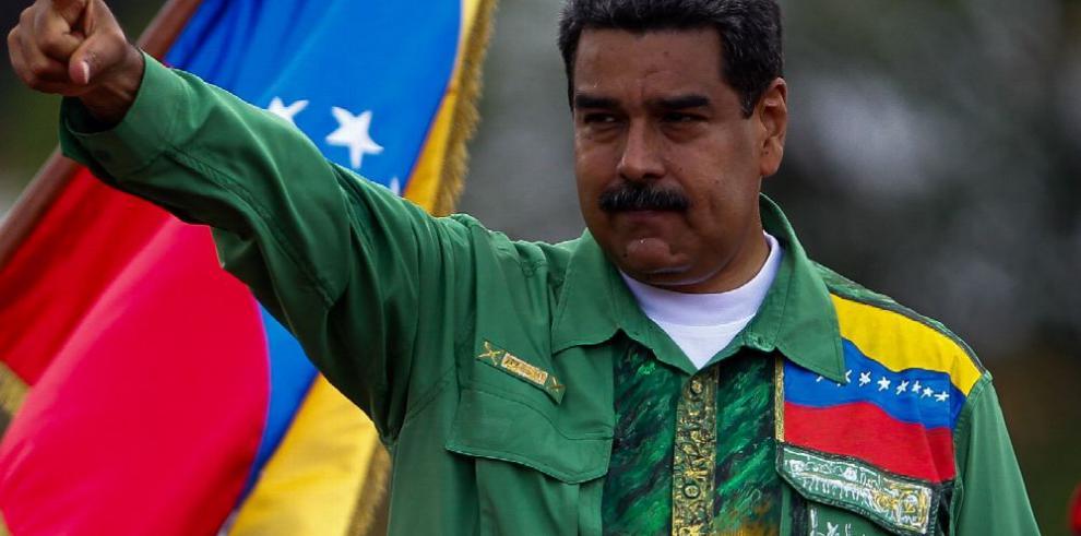 EE.UU. impone más sanciones a líderes chavistas