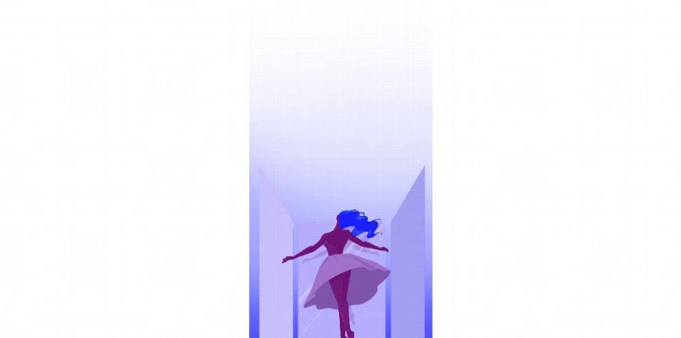 Bailar con el cielo por debajo