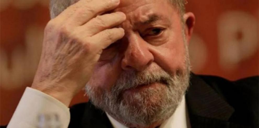 Presidente de Supremo anula cautelar que puede llevar a excarcelación de Lula