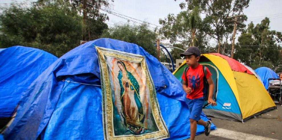 México y EE.UU. pactan fondo para migración centroamericana
