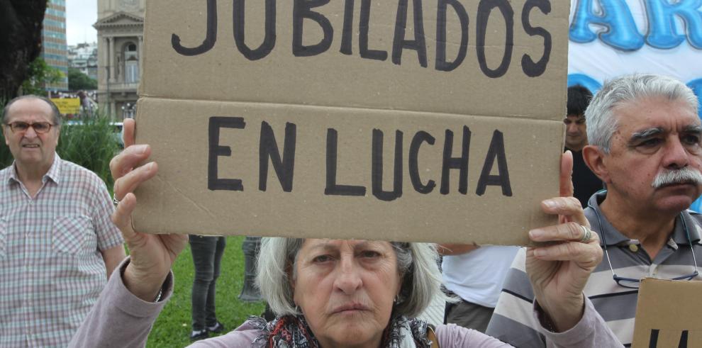 Gobierno argentino asegura que pagarán