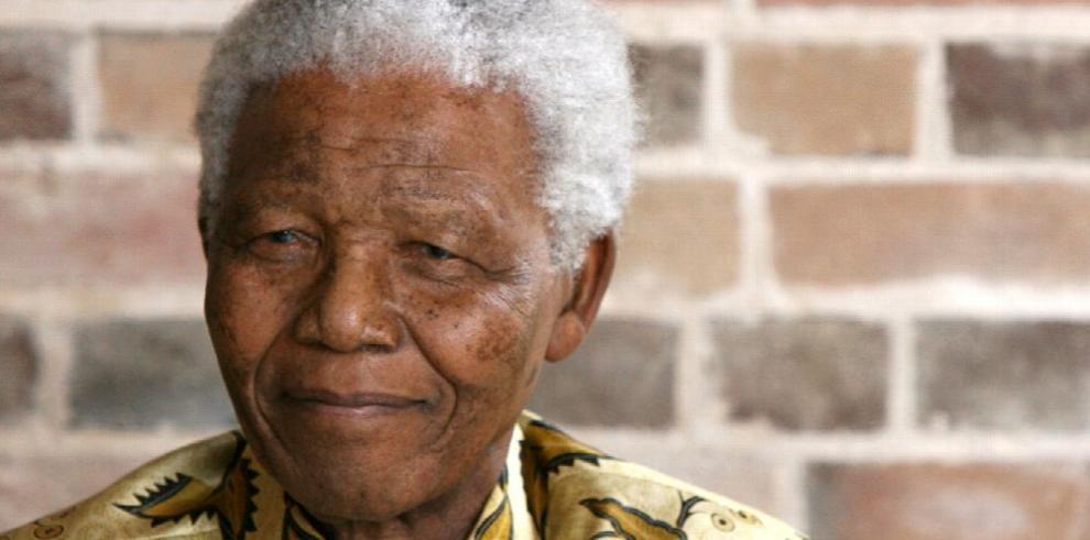 Cien años de Mandela con heridas del 'apartheid'