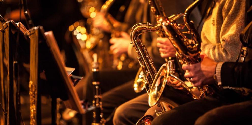 La fiesta del jazz