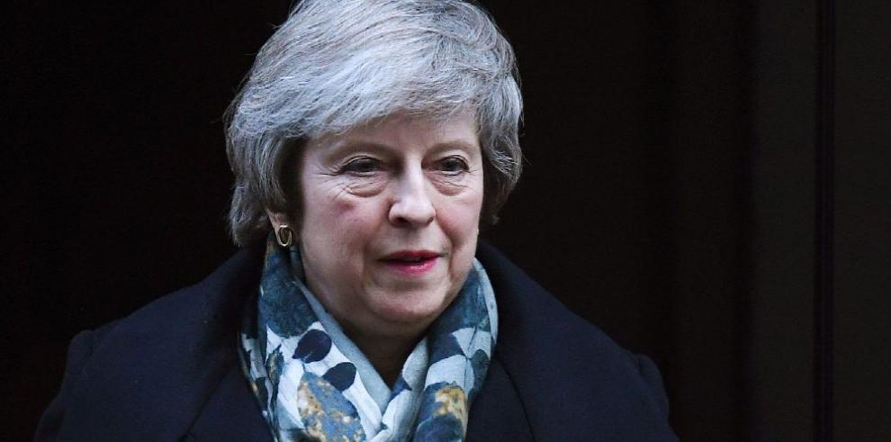 Londres se prepara para un 'brexit' sin acuerdo con la UE
