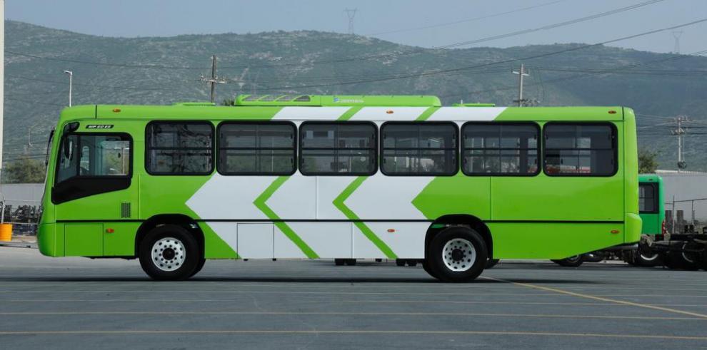 TECUN Panamá expande línea de transporte