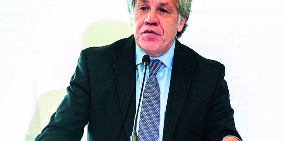OEA entrega hoy propuesta de reforma electoral