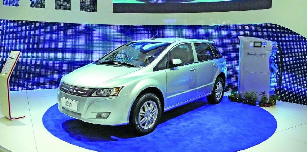 Autos eléctricos, en la agenda del país