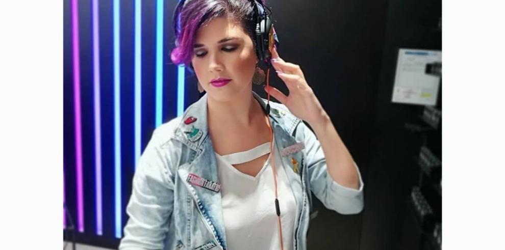 La voz de Gokú llega a Panamá